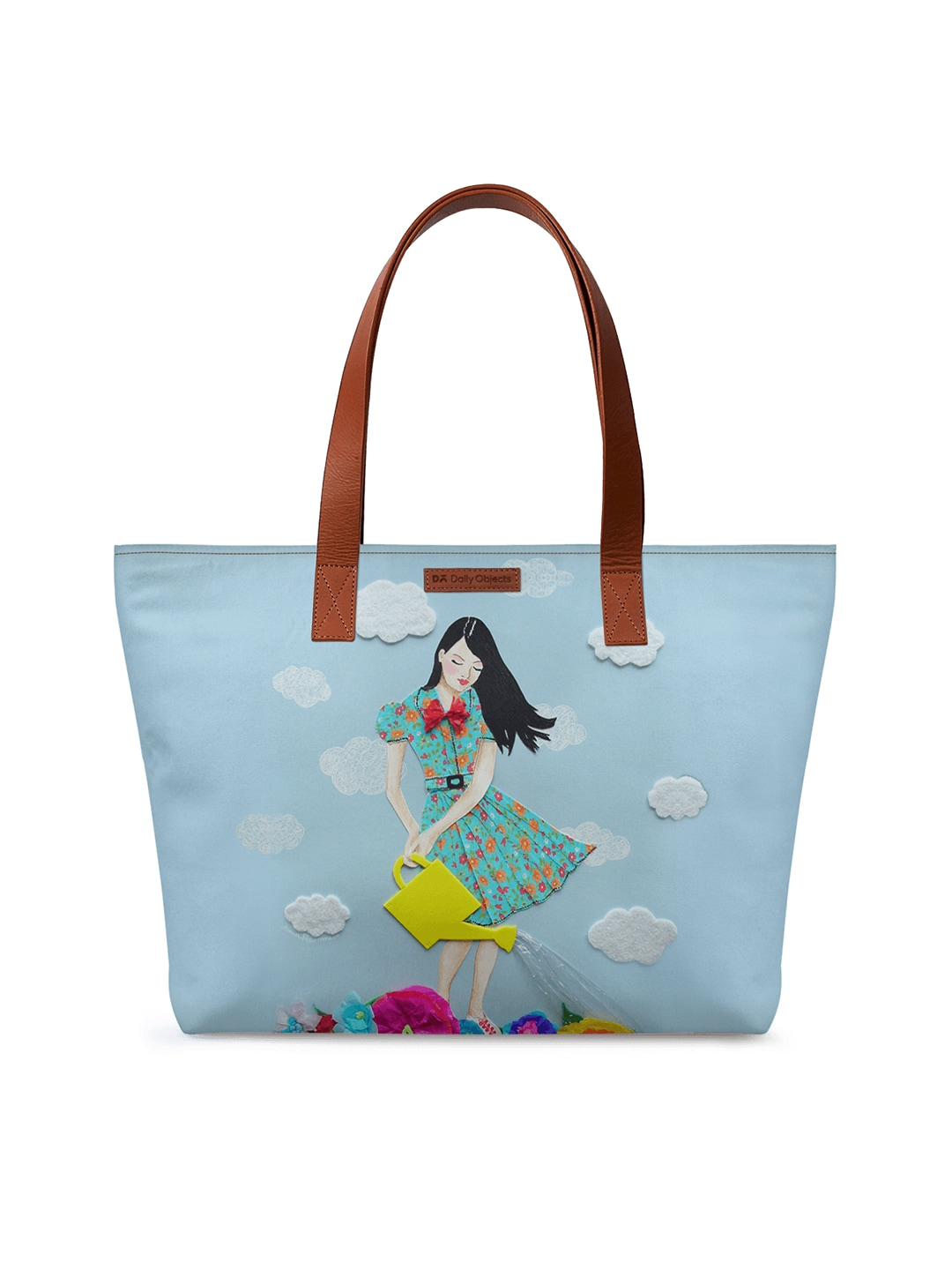2c2cf58fe29 Tote Bag - Buy Latest Tote Bags For Women   Girls Online   Myntra