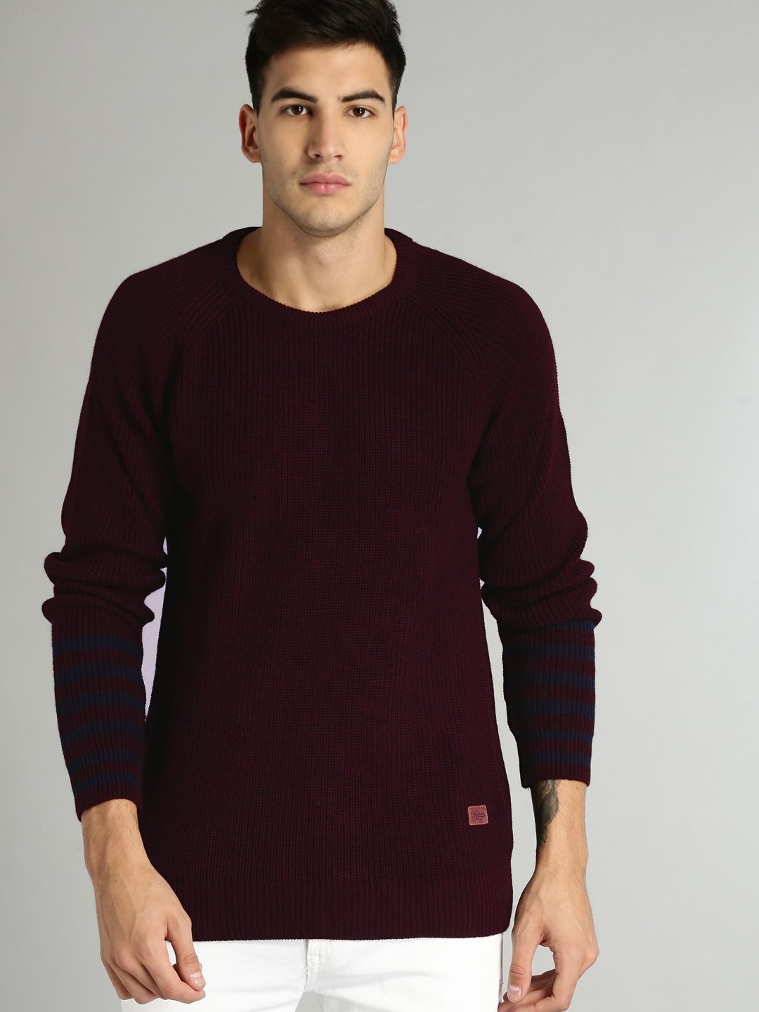 58f5548cb7 Sweaters for Men - Buy Mens Sweaters