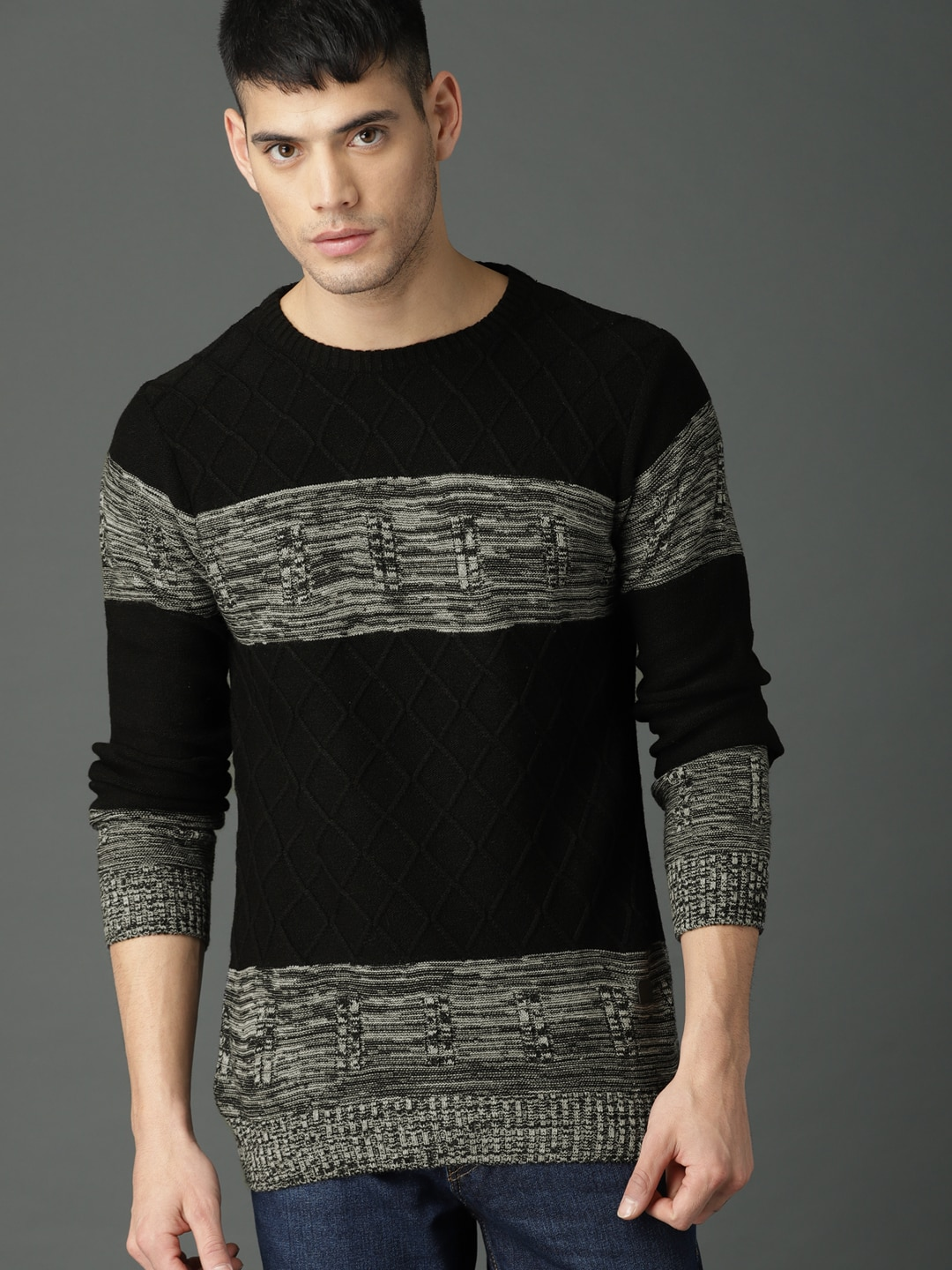 Roadster Sweaters Buy Roadster Sweaters Online In India