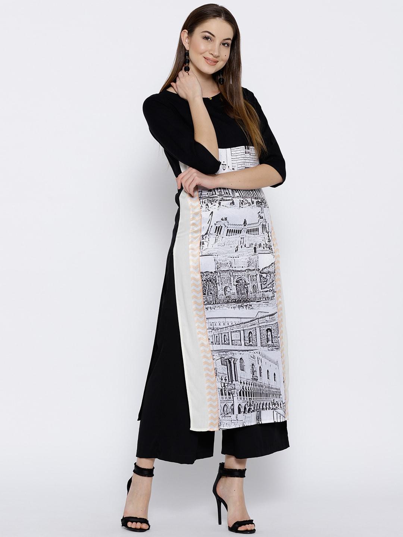 323b96fd9ed Kurtis Online - Buy Designer Kurtis   Suits for Women - Myntra