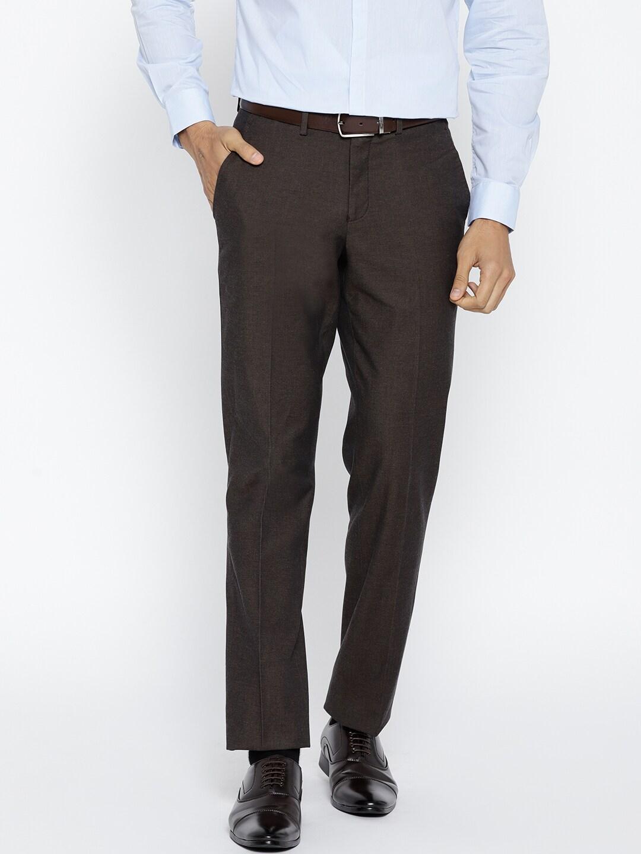 ae894a3a8b5 Men Formal Trousers
