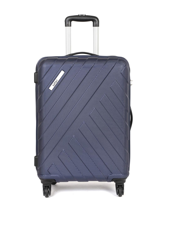 8e0ad8083371 Safari Trolley Bag - Buy Safari Trolley Bag online in India