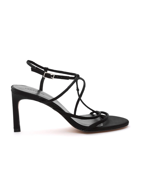 18fc80be3da Mango Heels - Buy Mango Heels online in India