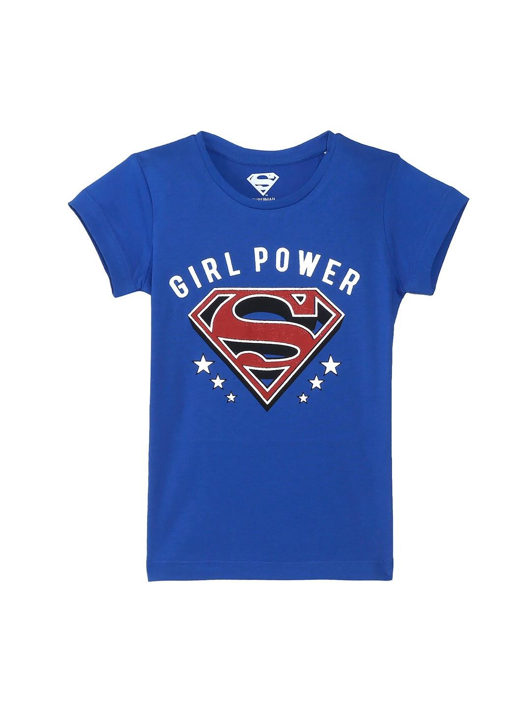 8f70dbd4529 Superman T-shirts Buy Superman T-shirt Online in India at Myntra