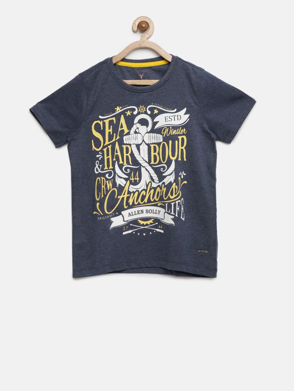 a05cde166a06 Allen Solly Junior - Buy Allen Solly Kids Clothing Online - Myntra