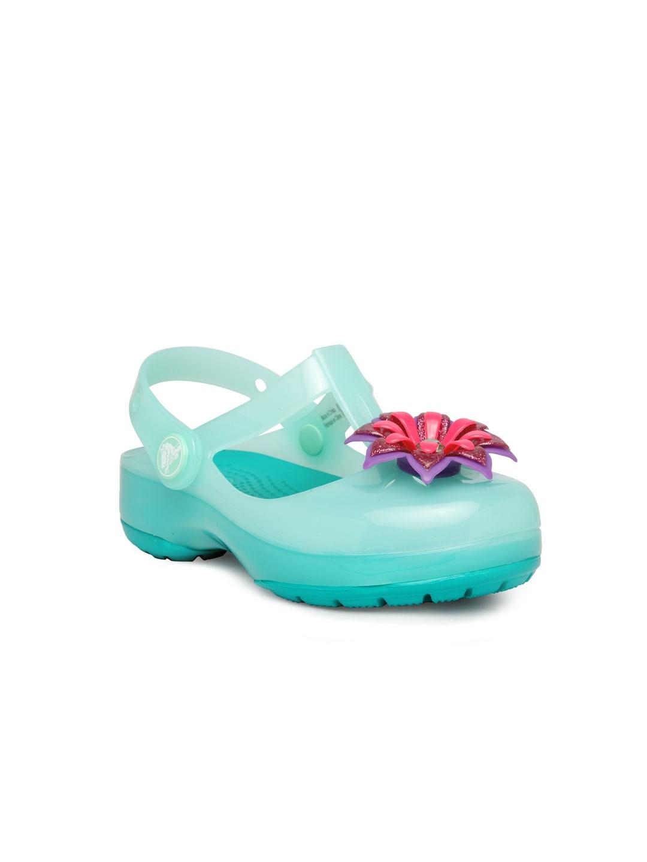 ab542f971 Crocs Girl Sandals - Buy Crocs Girl Sandals online in India