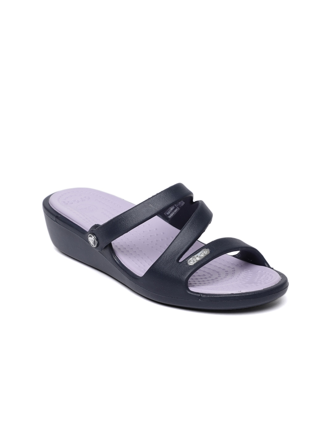 185d779520bef Crocs Wedges Footwear - Buy Crocs Wedges Footwear online in India