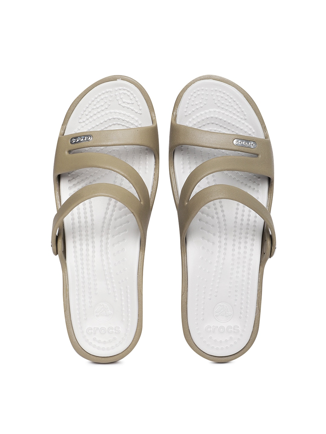 2eb47de11507 Crocs Shoes Online - Buy Crocs Flip Flops   Sandals Online in India - Myntra