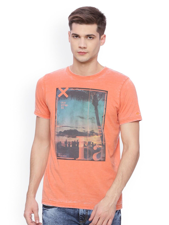f373dd3c081 Basics T-shirt - Buy T-shirts from Basics Store Online