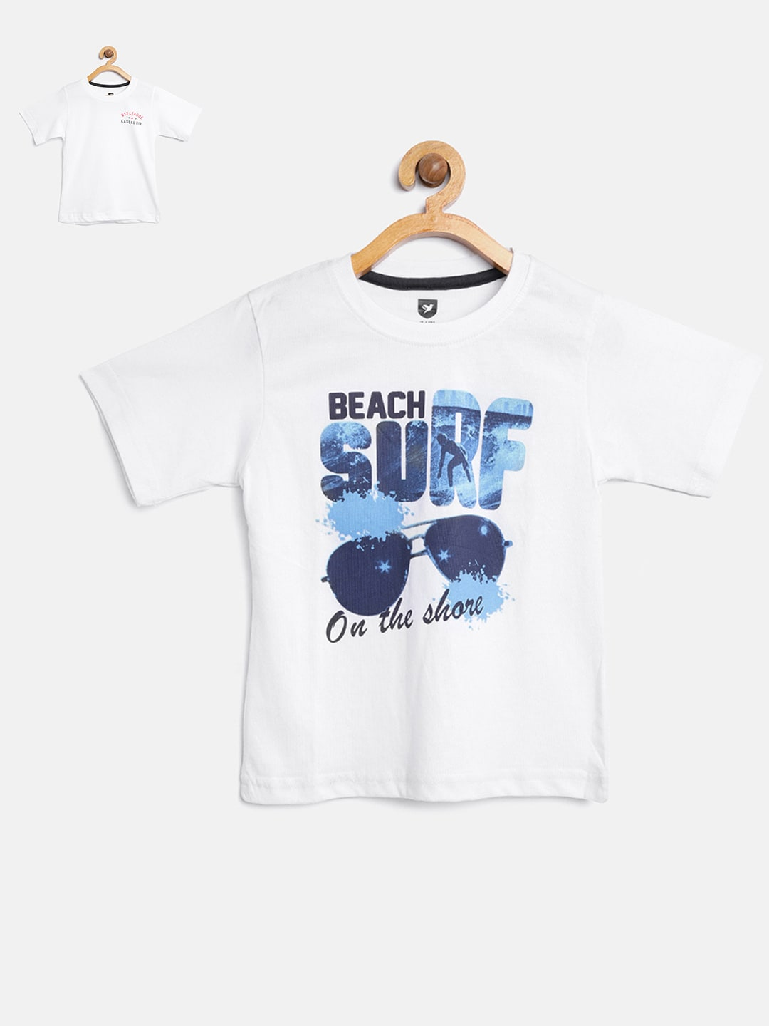 f9ec64e4445 Boys T shirts - Buy T shirts for Boys online in India