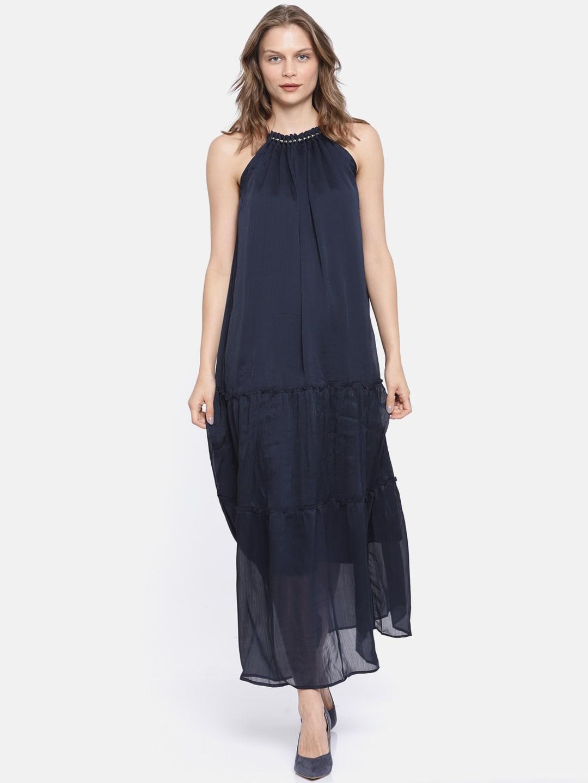 8bff51adcd934 Women Halter Neck Dresses - Buy Women Halter Neck Dresses online in India