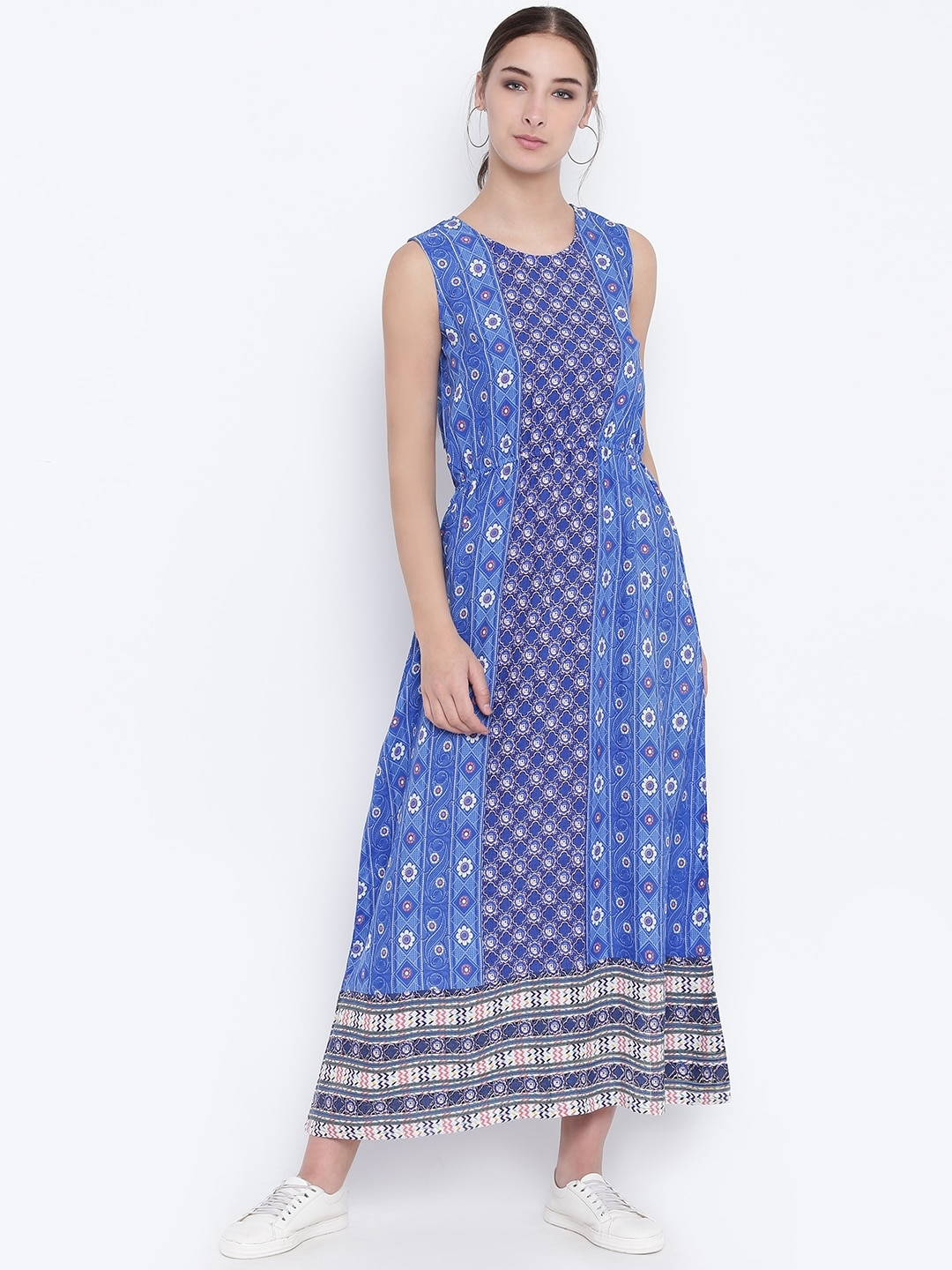 bd7dae2f68b780 Western Wear For Women - Buy Westernwear For Ladies Online - Myntra