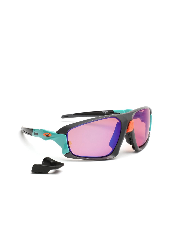 Oakley Men Shield Sunglasses 0oo940294020464