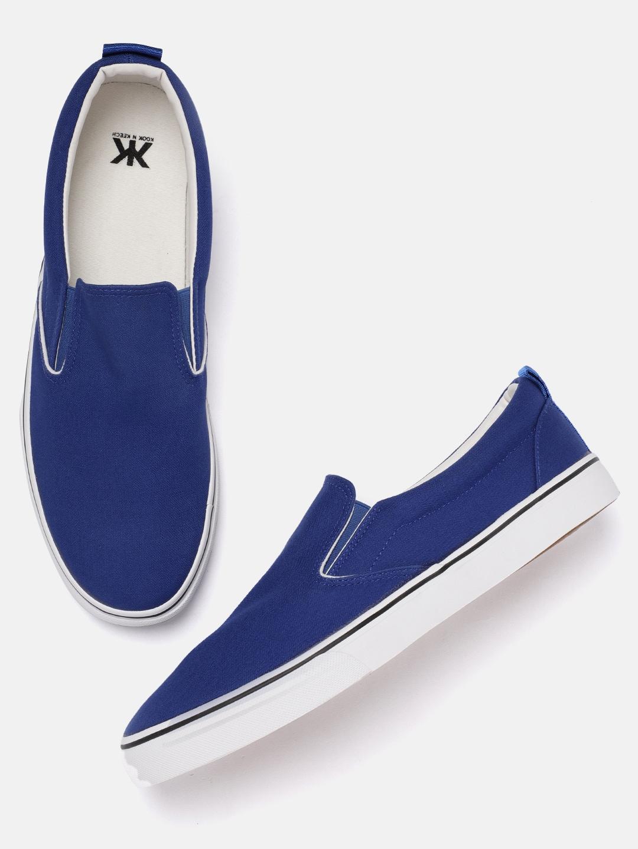 029df2277d4 Kook N Keech Slip On Shoes - Buy Kook N Keech Slip On Shoes online in India