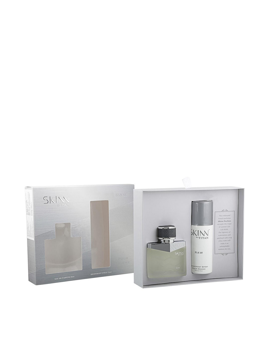 Fragrance Gift Set - Buy Fragrance Gift Set Online at Best Price in India -  Myntra 2437f513c