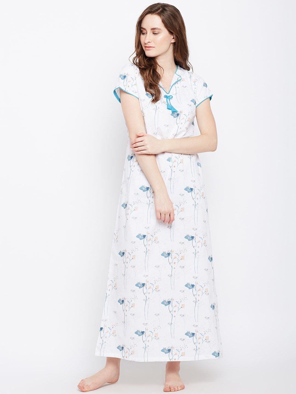 73e4b55d5d Night Dresses - Buy Night Dress   Nighty for Women   Girls Online