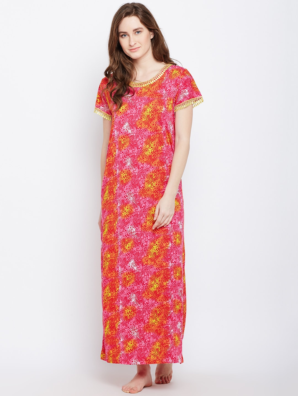 Night Dresses - Buy Night Dress   Nighty for Women   Girls Online 1cbf59344