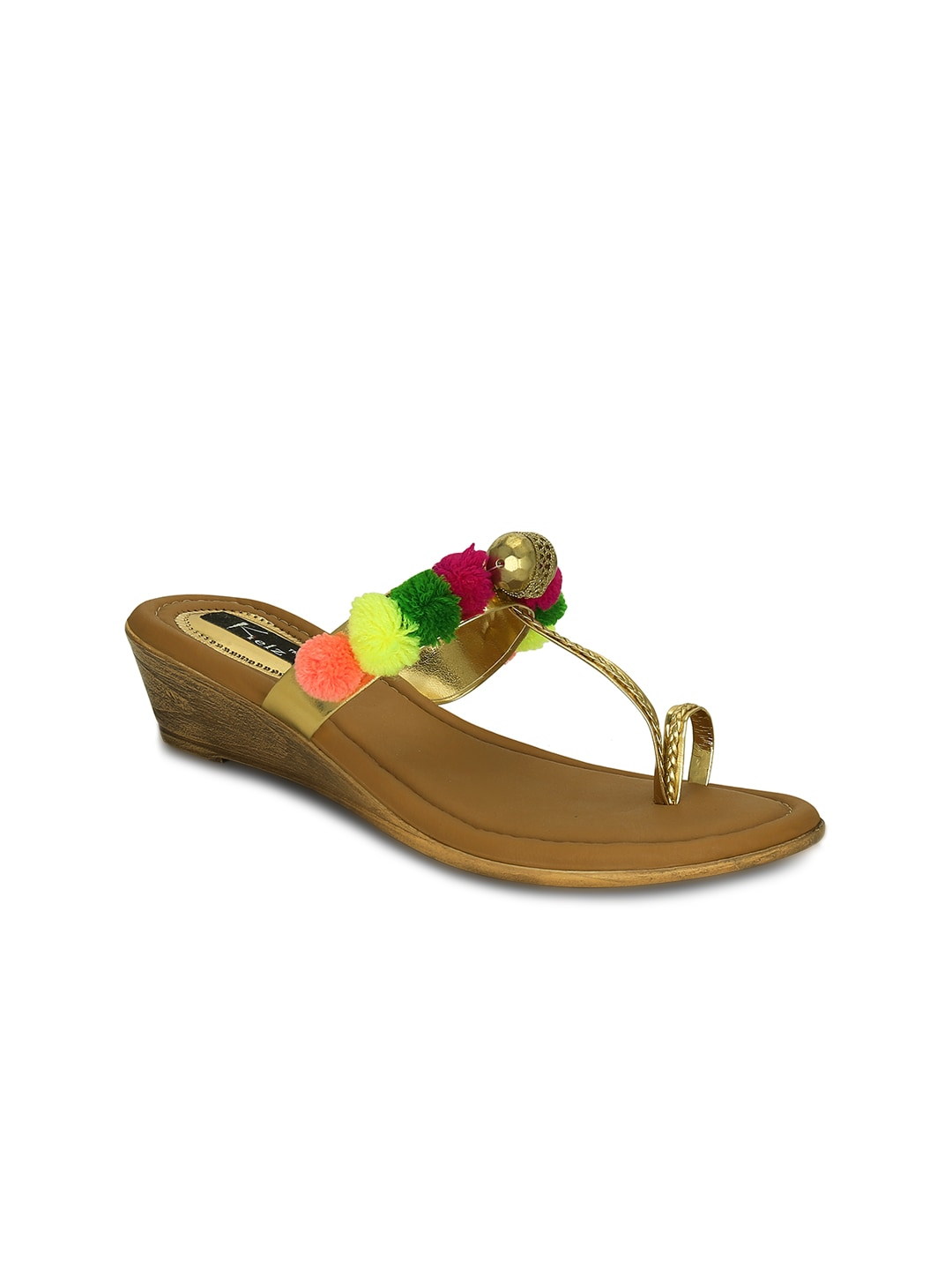 9468bdefdfa5 Wedges Shoes Flats - Buy Wedges Shoes Flats online in India