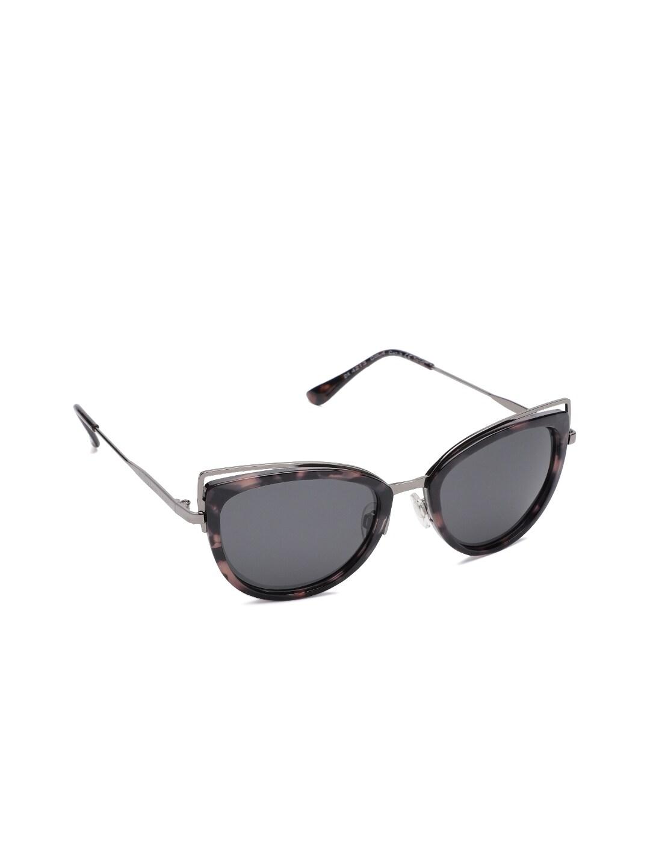d6c5aa41ad613 Black Women Sunglasses - Buy Black Women Sunglasses online in India
