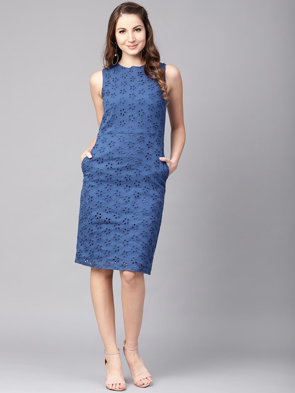 6f7f3aa596043d Cotton Dress - Buy Cotton Dresses Online   Best Price