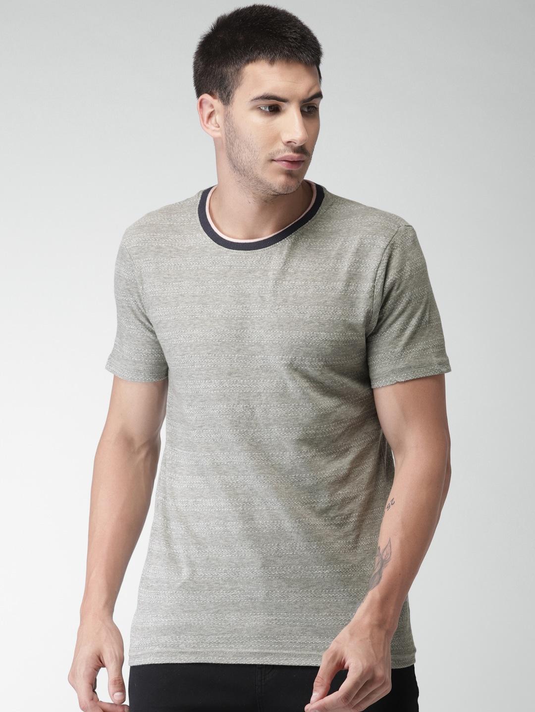 e69d025e4c05 Men T-shirts - Buy T-shirt for Men Online in India