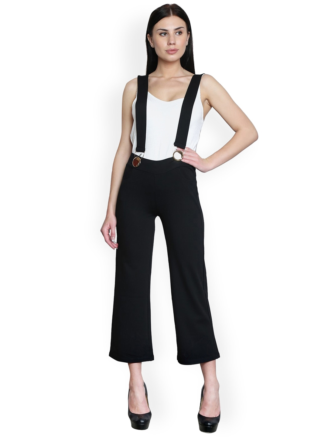 48b141ea2 Dungarees - Buy Dungarees Dress for Women Online - Myntra