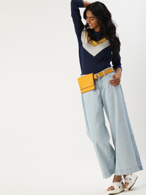 e69637be0e4 Sweaters for Women - Buy Womens Sweaters Online - Myntra