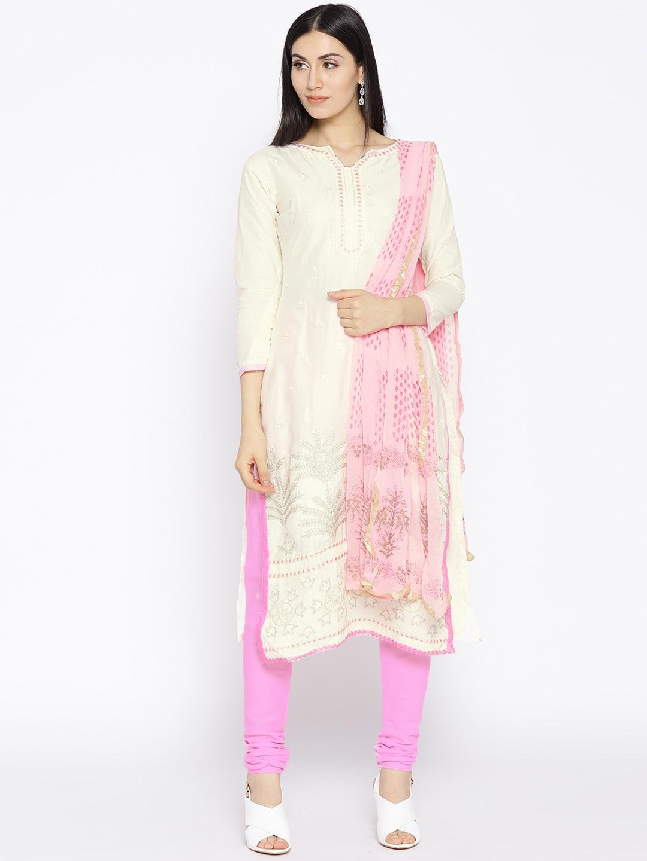 d314468428 Dhanush Cotton Dress Material - Buy Dhanush Cotton Dress Material online in  India