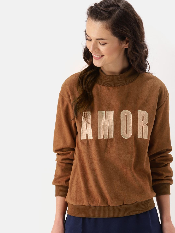 922f33b3e88 Dressberry Sweaters Sweatshirts - Buy Dressberry Sweaters Sweatshirts  online in India