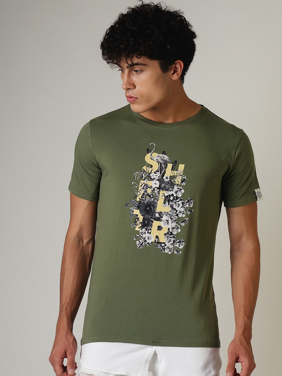 25c309655 Olive Green - Buy Olive Green online in India