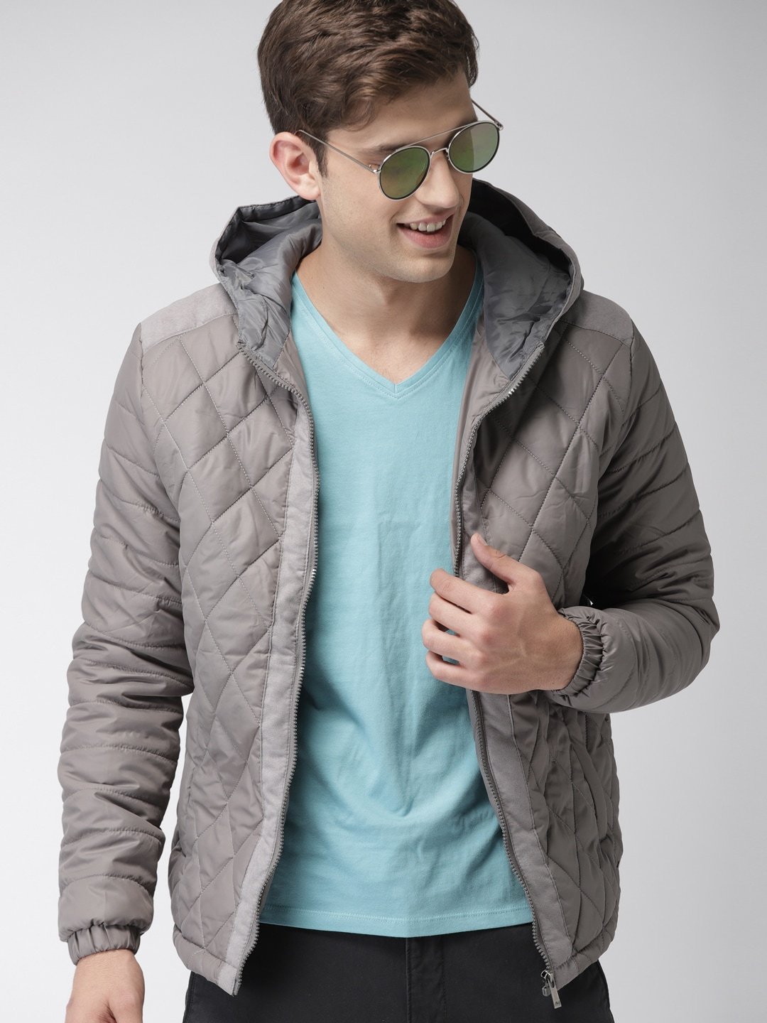 02c37cb4 Mast & Harbour Jacket Jackets - Buy Mast & Harbour Jacket Jackets online in  India