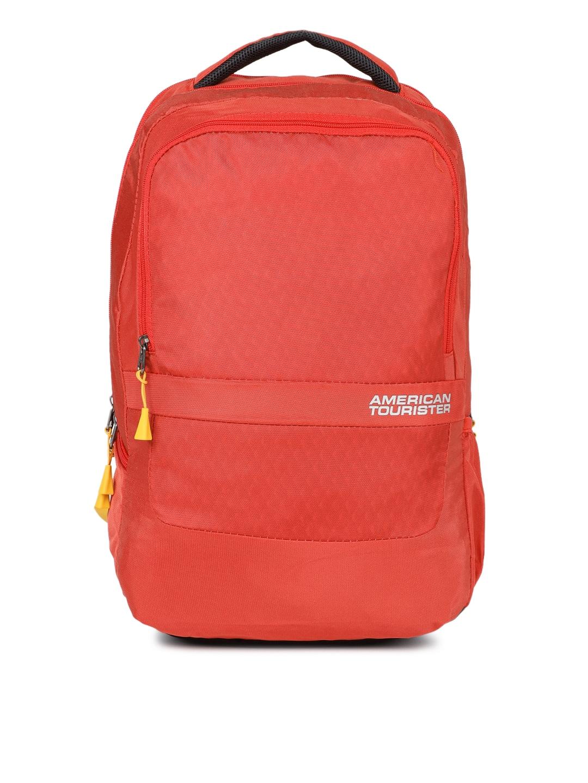 American Tourister Women Backpacks - Buy American Tourister Women Backpacks  online in India 864cc44be92aa