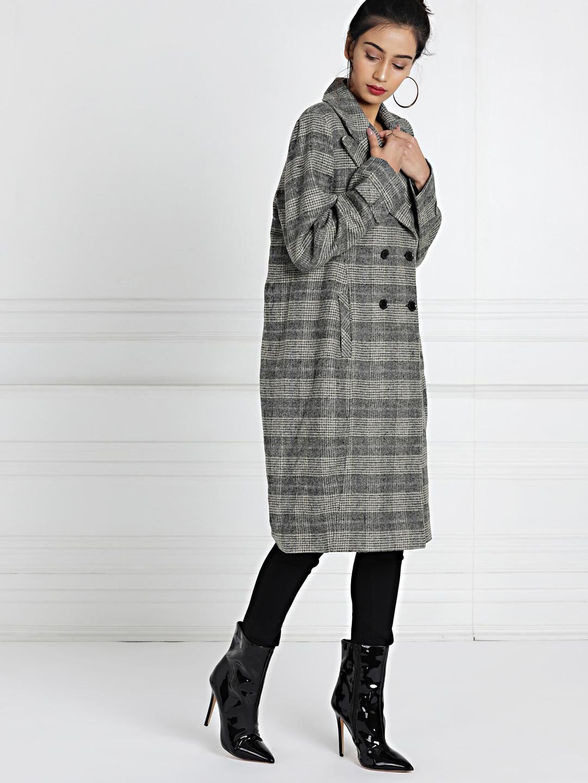 adb9b35c32d5 Coats for Women - Buy Women Coats Online in India