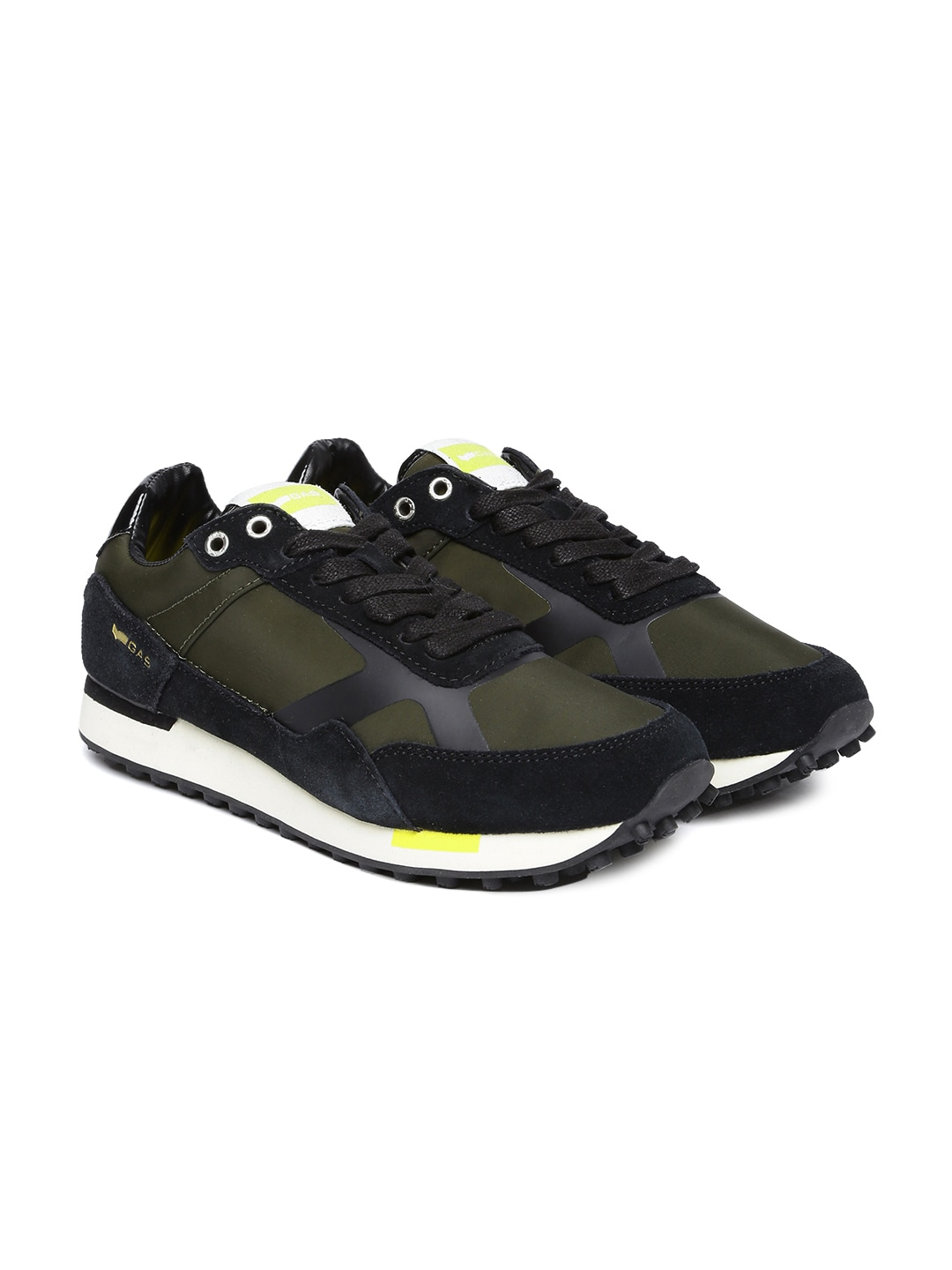 5e9e2f7f355 GAS Shoes - Buy GAS Shoes Online in India