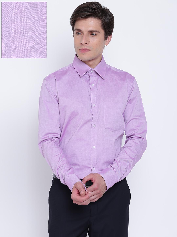 cbfb760486b Purple Formal Shirts Online - BCD Tofu House