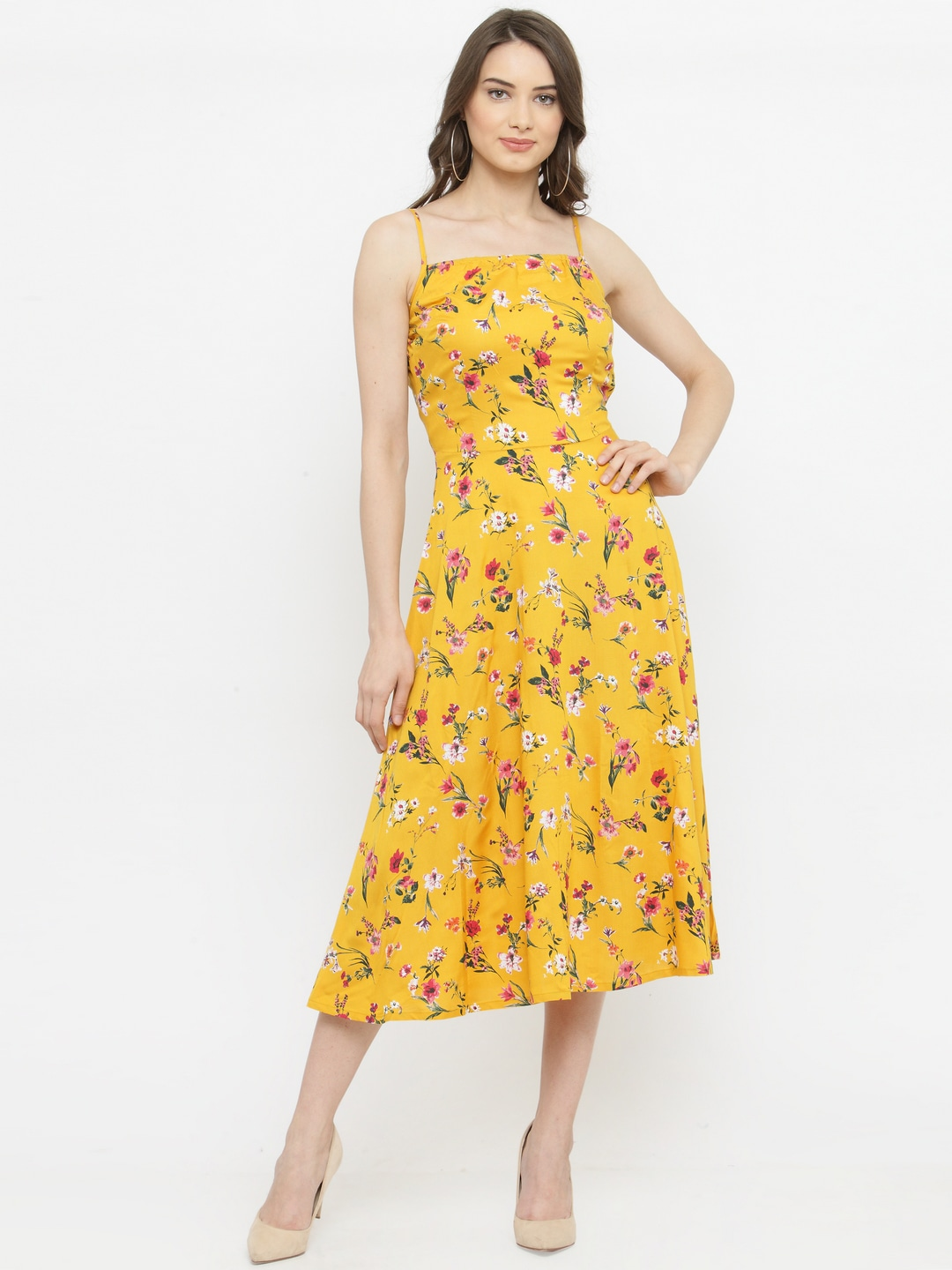 98ae13e58 One Piece Dress - Buy One Piece Dresses for Women Online in India