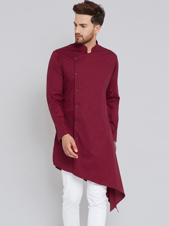 f24639c6ba Ethnic Wear for Men - Buy Gent s Ethnic Wear Online in India