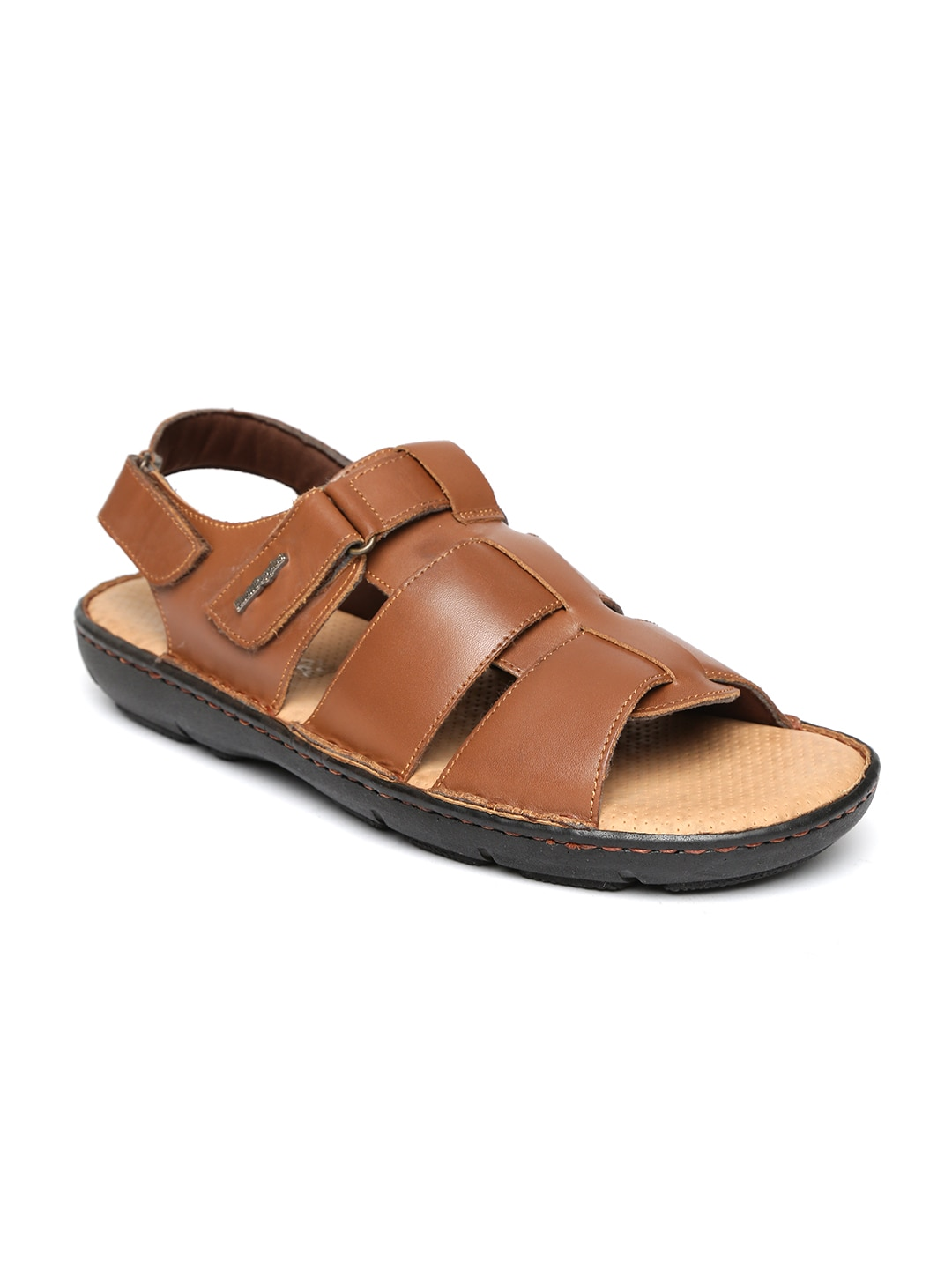 508b95dd2 Bata Hush Puppies Sandal - Buy Bata Hush Puppies Sandal online in India