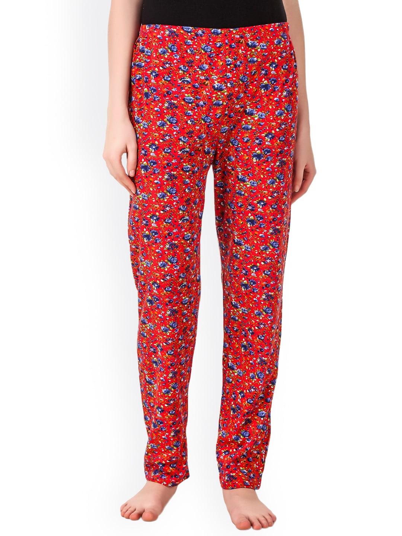 fcf65aa888 Women Capris Lounge Pants - Buy Women Capris Lounge Pants online in India
