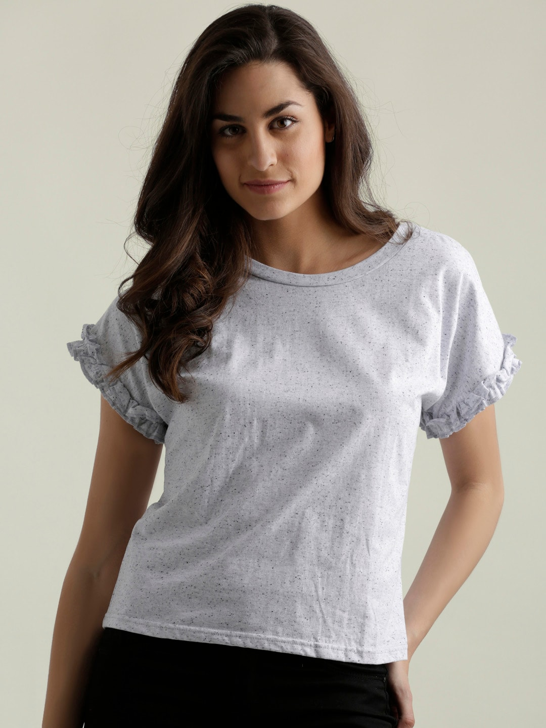 52e0f390a1caf8 Miss Chase Cotton Tops - Buy Miss Chase Cotton Tops online in India