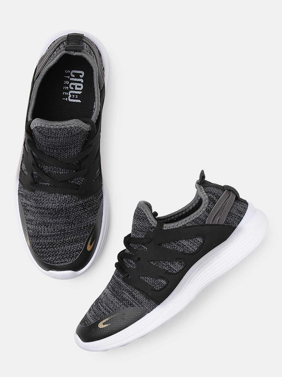 8f2bc51d86 Crew Street Sports Shoes - Buy Crew Street Sports Shoes online in India