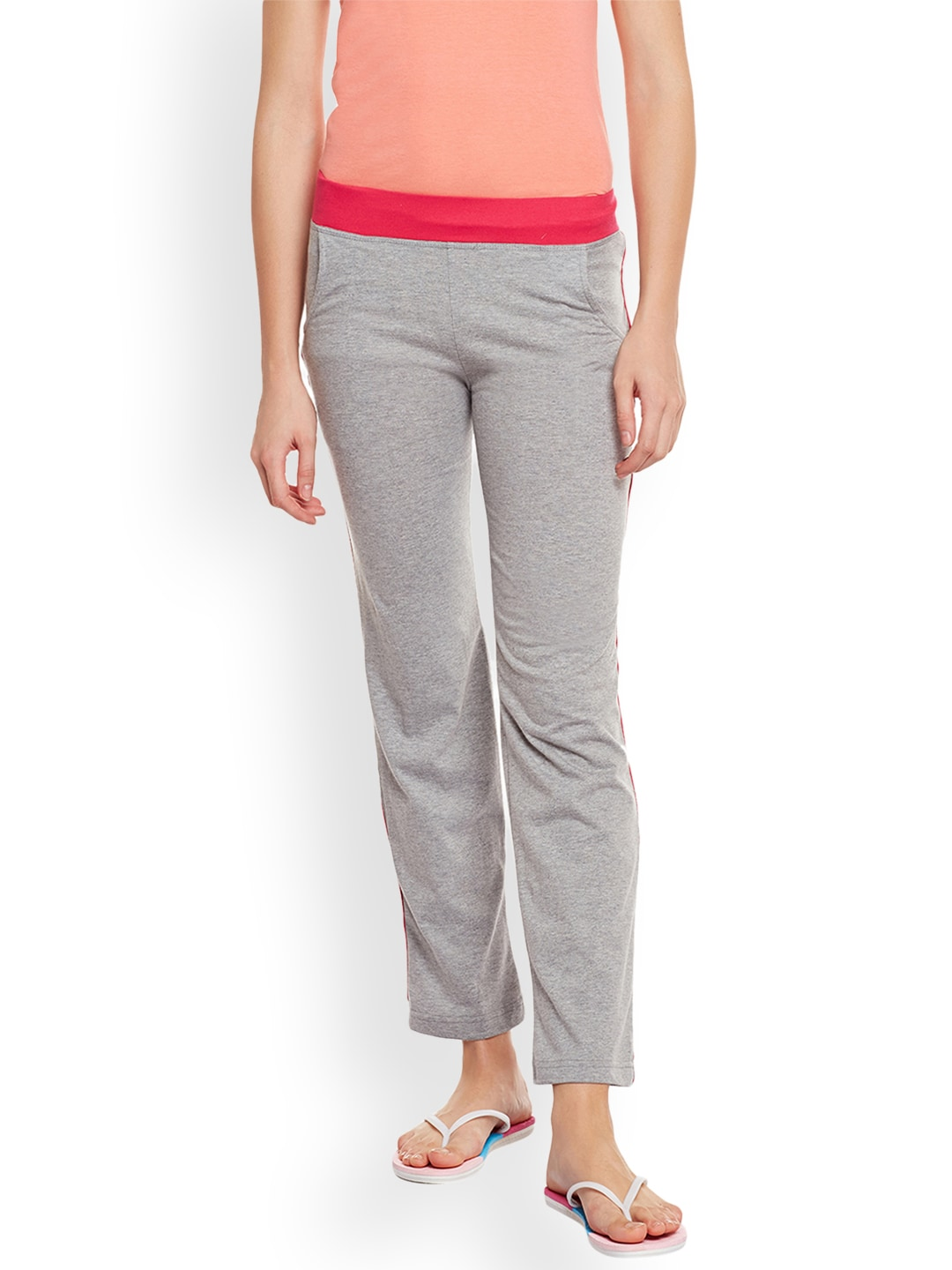 92125f95 Slim Wear Track Pants Pants - Buy Slim Wear Track Pants Pants online in  India