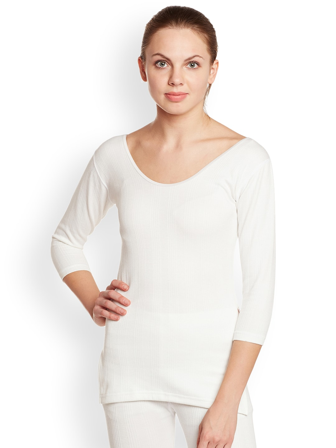 12fe365439acac Thermal Wear for Women   Men - Buy Thermals Online - Myntra