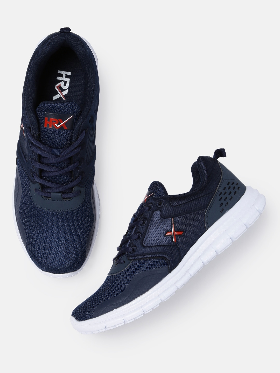 best sneakers dfb00 998a7 HRX Store - Buy HRX Clothing   Accessories Online in India