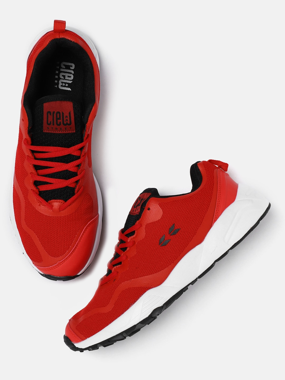 9510489a9fe2 Red Sports Shoes - Buy Red Sports Shoes online in India