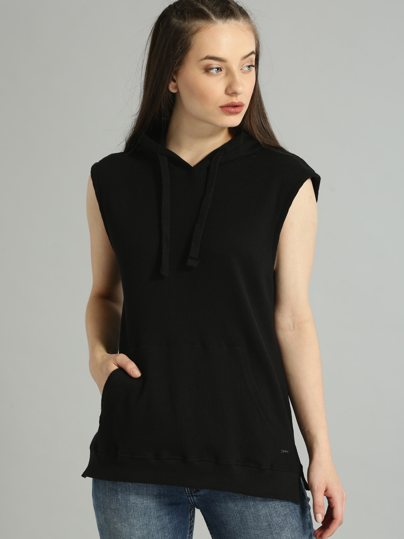 85d2f3a1f31265 Sleeveless Hoodies - Buy Sleeveless Hood Sweatshirts Online