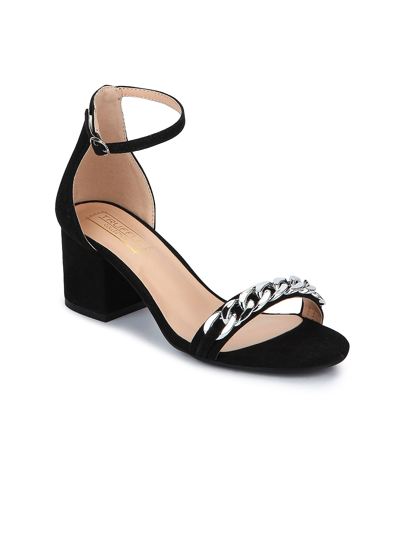 58cc72b8bf Heels For Women - Buy Women heels, high heels & stilettos online - Myntra