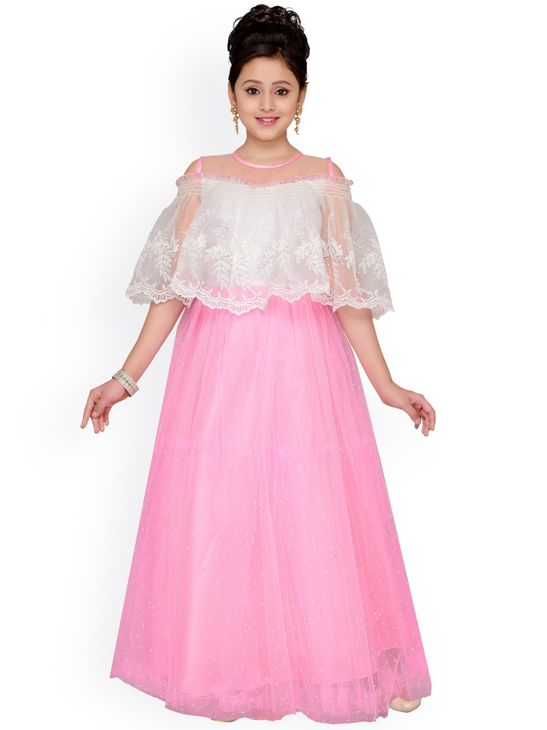 4d31d3f4e17a0 Boys Girls Girls Party Wear Dresses - Buy Boys Girls Girls Party Wear  Dresses online in India
