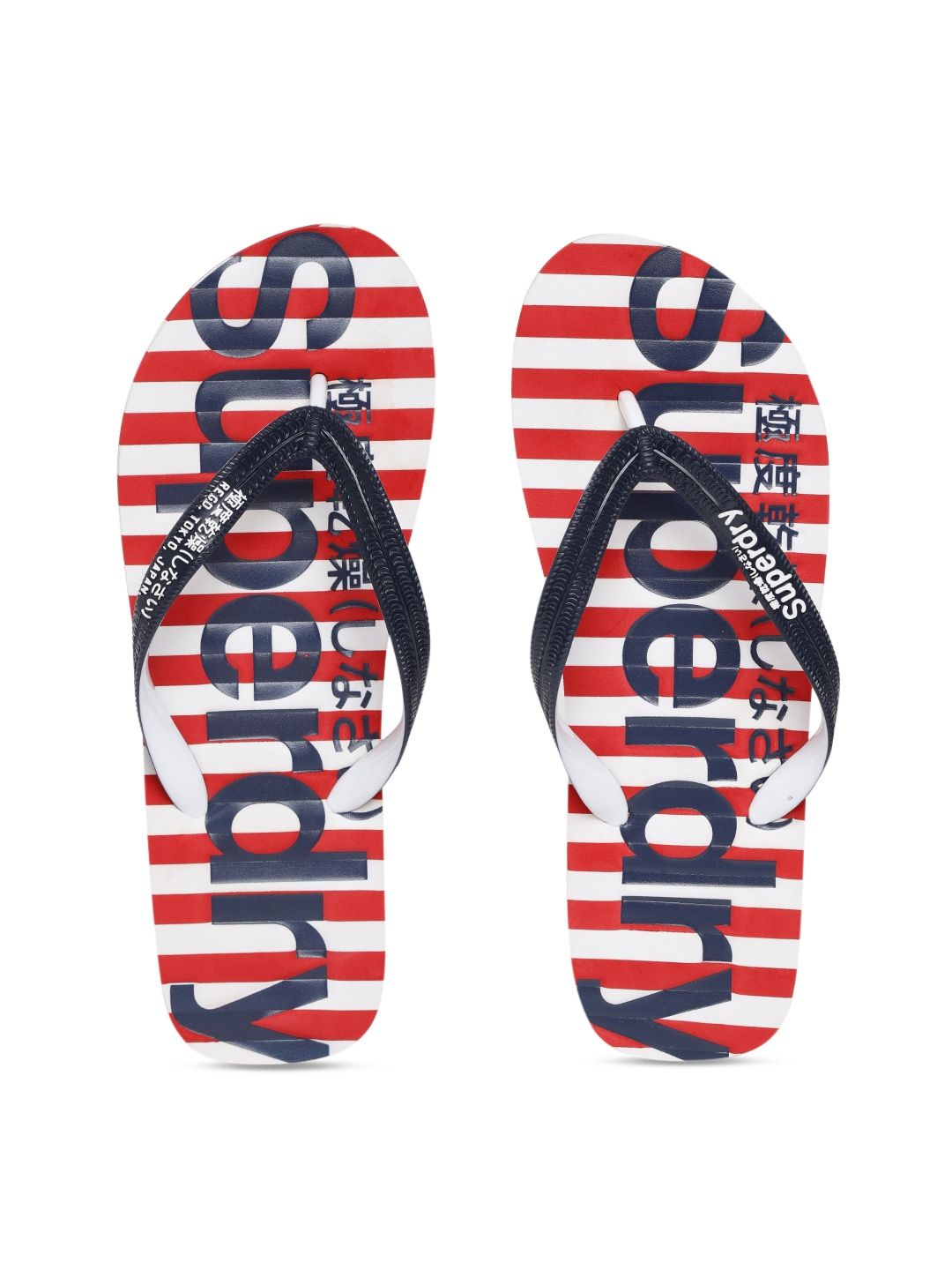 d005e262b584 Superdry Flip Flops - Buy Superdry Flip Flops online in India