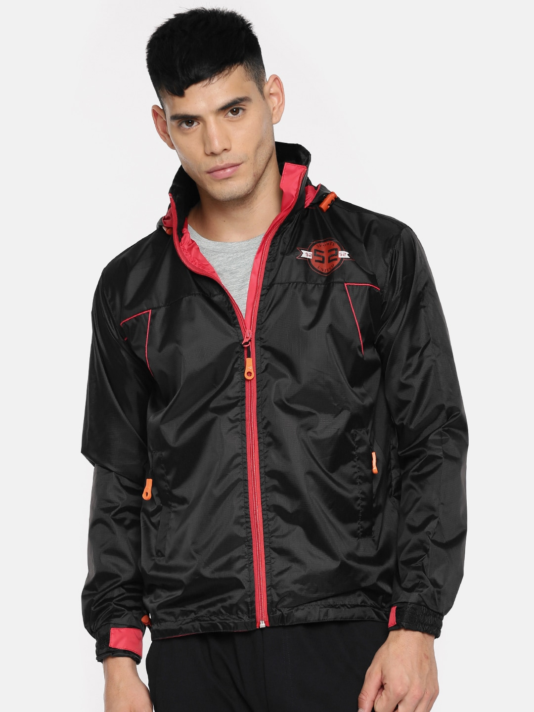 5b689d729542 Rain Jackets - Buy Rain Coats for Men   Women Online - Myntra